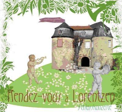 Schlosskonzerte Lorentzen